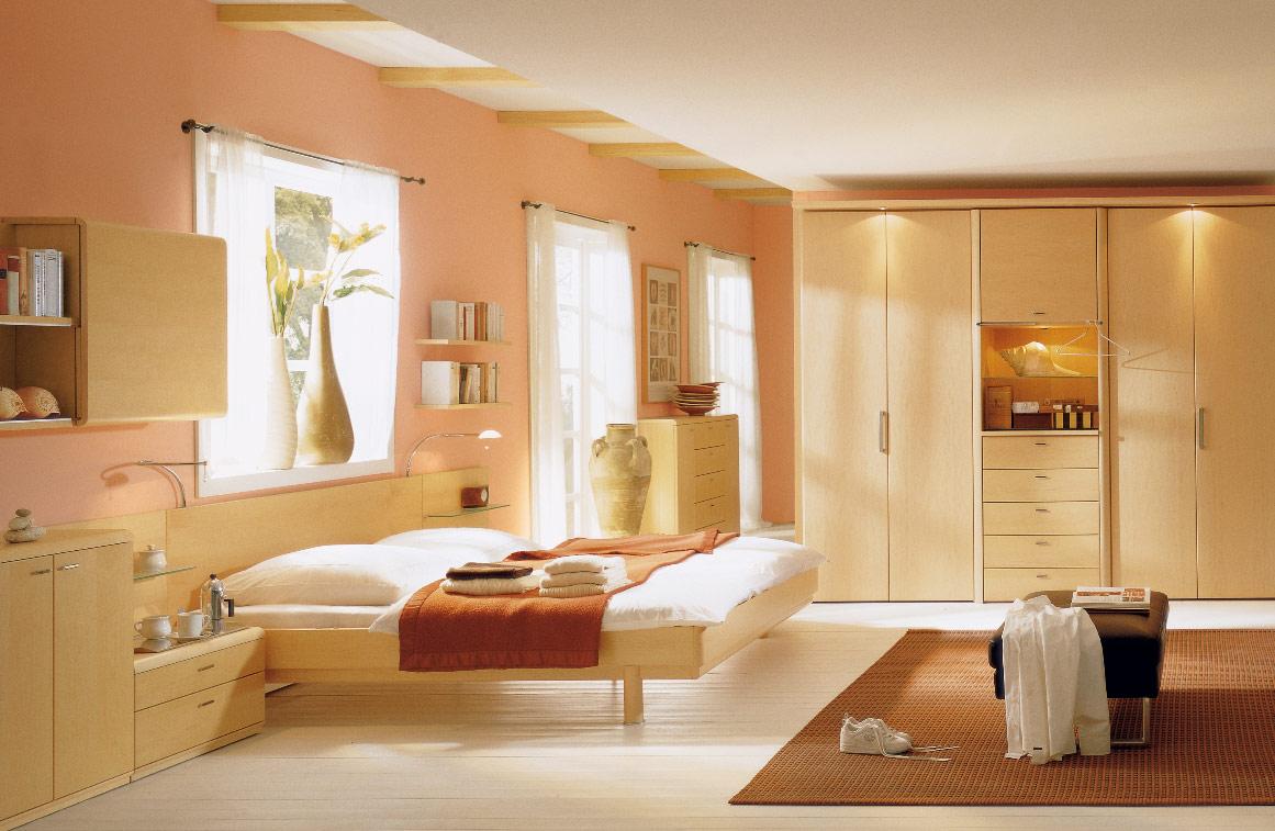 Feng shui en dormitorios bual for Feng shui interior designs